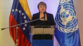 ONU alerta que sanciones de EEUU agravan la crisis en Venezuela