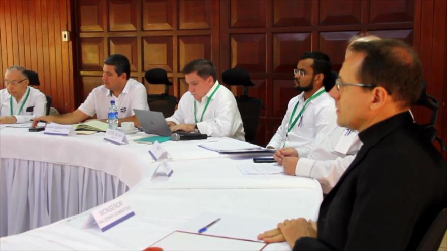 Partidos políticos de Nicaragua proponen reformas electorales