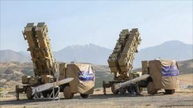 FFAA de Irán ensalza el papel estratégico de la Defensa Aérea