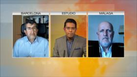 Analistas abordan el ataque contra Irán en HispanTV