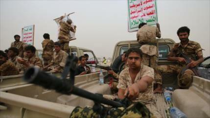 Francotiradores yemeníes matan a ochos soldados saudíes en Najran