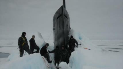 EEUU retará a Rusia y China y creará un puerto en el Ártico