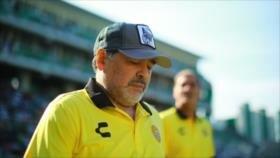 ¿Cuál es la enfermedad de Maradona que preocupa a los argentinos?