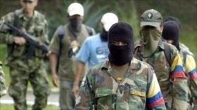 FARC culpa al Estado colombiano de asesinatos de sus exguerrilleros