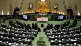 Parlamento iraní apoya el derribo del dron esía de EEUU