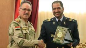 Irak saluda cooperar con Irán en el campo de defensa aérea
