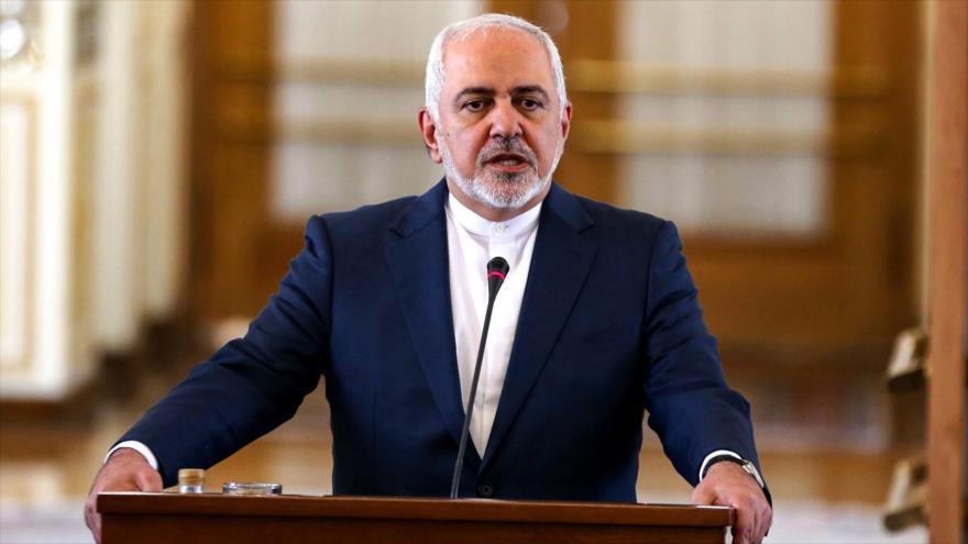 Zarif: 'Equipo B' estaba empujando a Trump a una guerra con Irán | HISPANTV