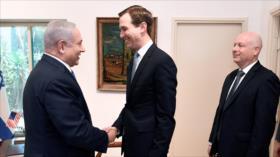 Palestina tilda plan económico de EEUU de Declaración Balfour II