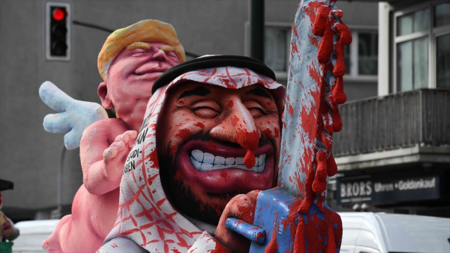 Trump rechaza solicitud de la ONU para investigar caso Khashoggi | HISPANTV