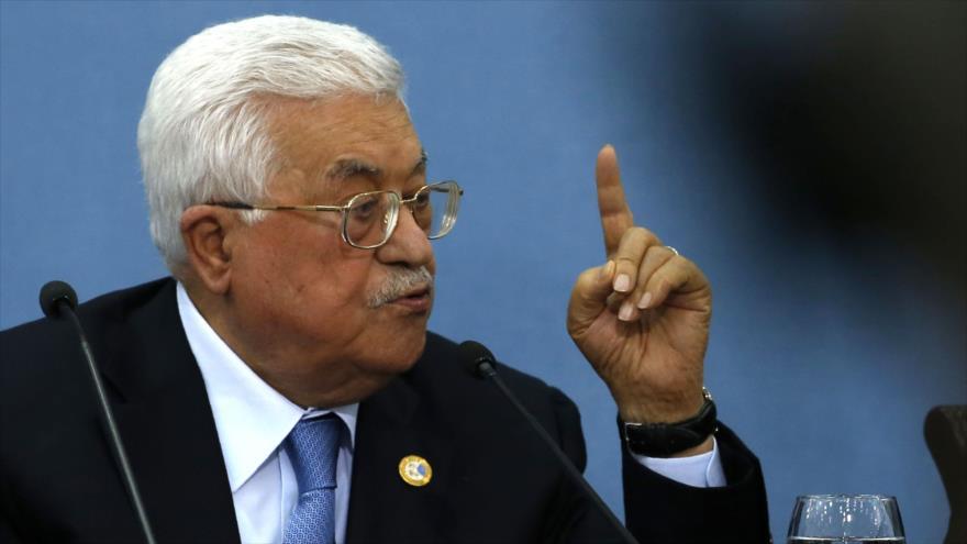 Palestina: No seremos esclavos de Kushner, Greenblatt y Friedman | HISPANTV
