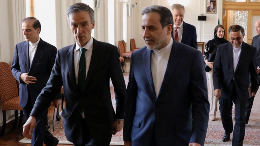 'Decisión iraní de reducir compromisos nucleares es irreversible' | HISPANTV