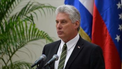Cuba: EEUU no tiene autoridad moral para juzgar a otros países