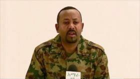 Etiopía supera un intento de golpe de Estado