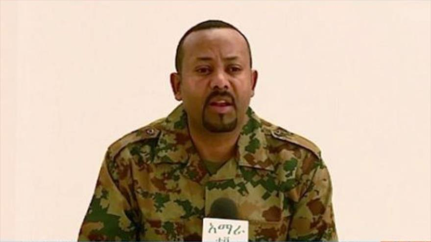 Etiopía supera un intento de golpe de Estado | HISPANTV