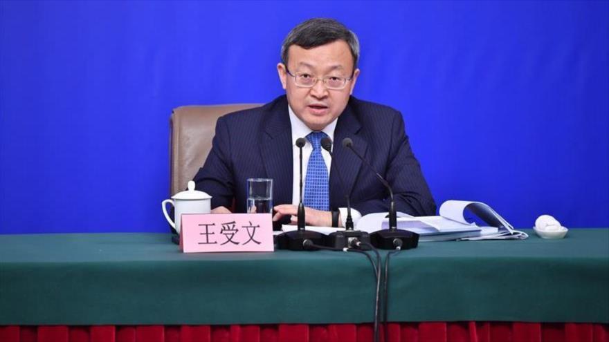 "China: Aranceles de ""EEUU"" ponen en peligro la economía mundial | HISPANTV"