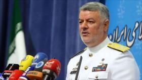 Alto militar persa: Irán es capaz de derribar más drones de EEUU