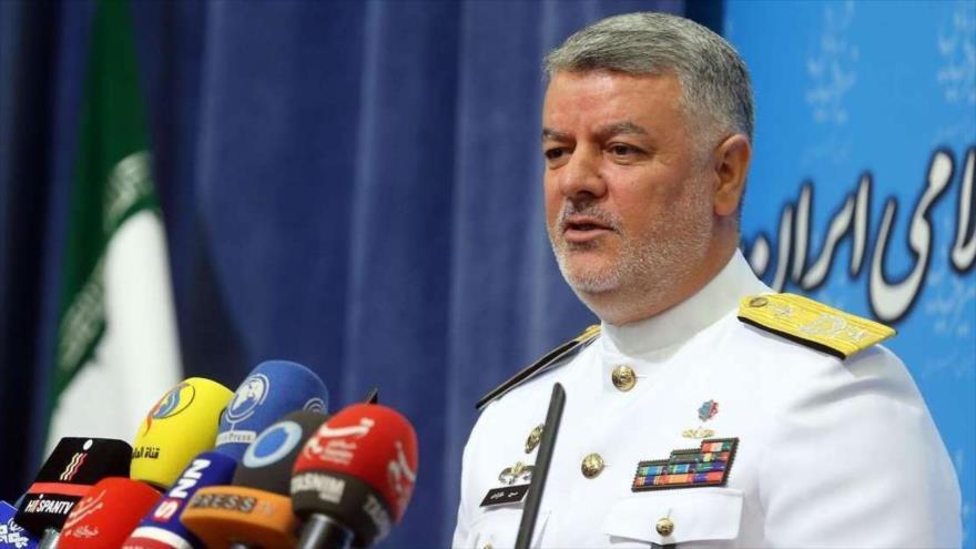 Alto militar persa: Irán es capaz de derribar más drones de EEUU | HISPANTV