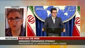 Steinko: EEUU aprovecha divisiones en UE para actuar contra Irán
