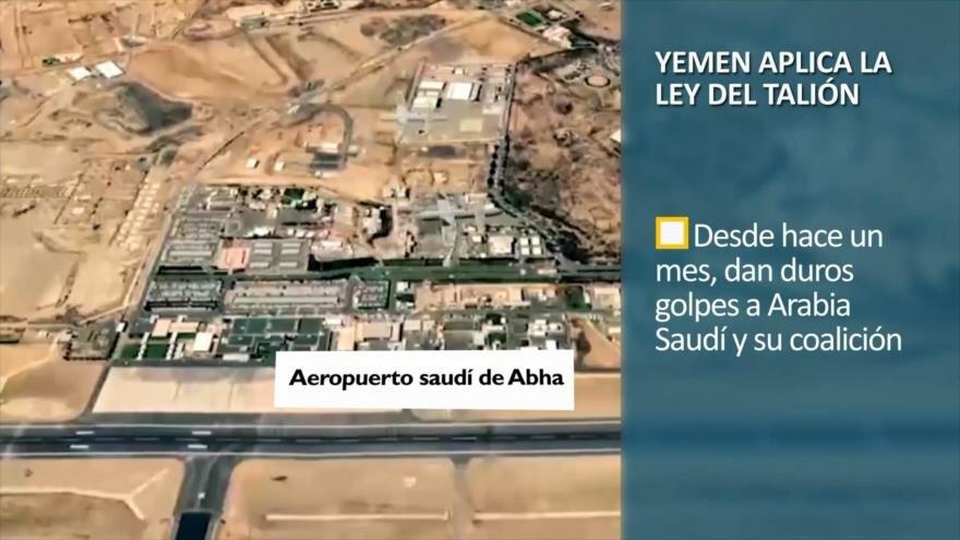 PoliMedios: Yemen aplica la ley del talión