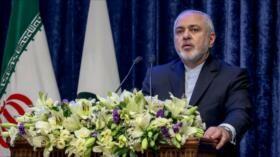 Irán cuestiona voluntad de Europa para salvaguardar pacto nuclear