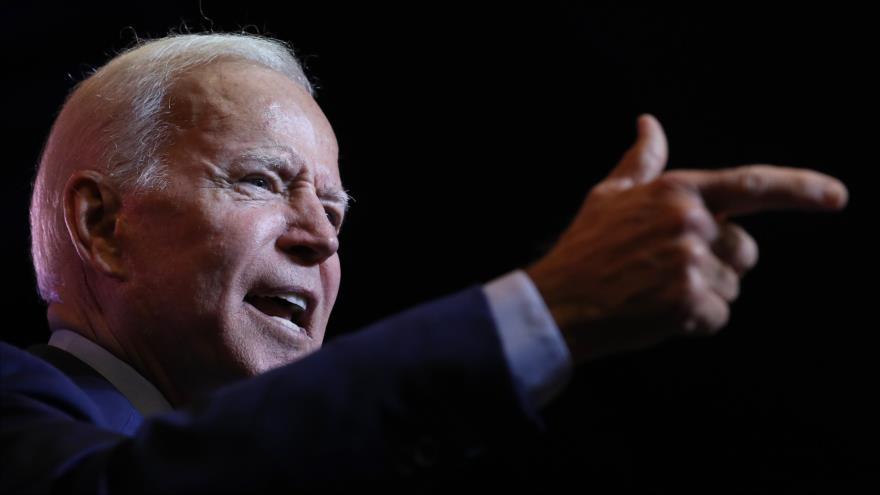 Biden ve 'en bancarrota' políticas de Trump hacia América Latina | HISPANTV