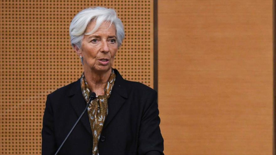 FMI alerta de una baja del 0,5% en la economía mundial para 2020 | HISPANTV