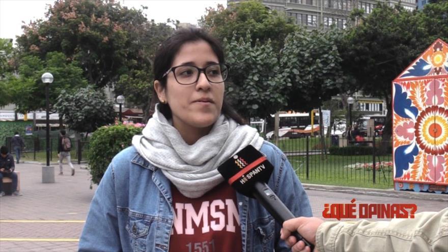 ¿Qué opinas? Prisiones preventivas a expresidentes peruanos