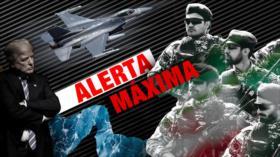 Detrás de la Razón: Irán listo para defenderse ante EEUU ¿se atreverá ahora Donald Trump a atacar?