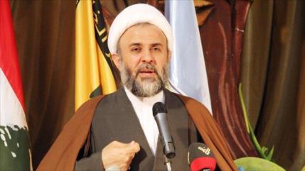 Hezbolá: Foro de Manama es una traición histórica a Palestina