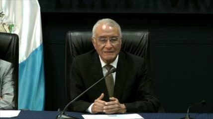TSE de Guatemala acepta errores y ordena revisión de actas