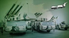 Vídeo: ¿Cómo Irán derribó el mayor dron espía de EEUU?