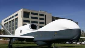 Rusia: Dron derribado de EEUU violó el espacio aéreo de Irán