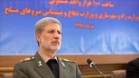 'Irán tiene cero tolerancia en defensa de sus intereses nacionales'