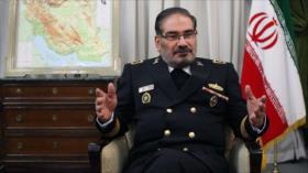 'Irán tiene muchas opciones para derrotar a EEUU en una guerra'
