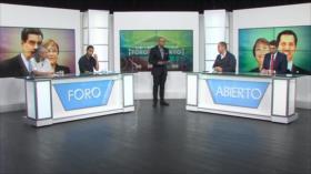 Foro Abierto; Venezuela: Bachelet y los derechos humanos