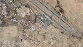 Fuerzas yemeníes golpean de nuevo dos aeropuertos saudíes