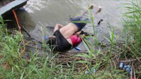 Crisis de migrantes. Sanciones antiraníes de EEUU. Protesta en Gaza