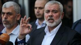 HAMAS: El foro de Baréin busca finiquitar la causa palestina