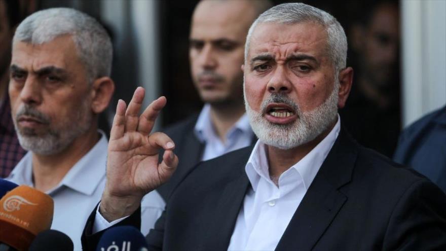 HAMAS: El foro de Baréin busca finiquitar la causa palestina   HISPANTV