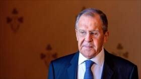 Rusia: Nuevas sanciones de EEUU contra Irán son alarmantes