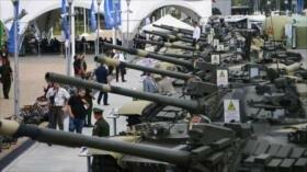 Rusia inaugura Foro Internacional Técnico-Militar Army 2019