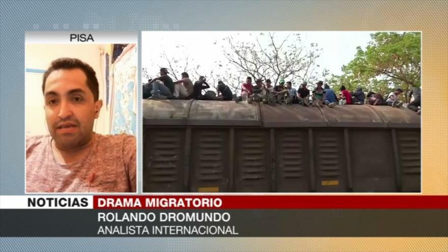 Políticas de Trump agudizan drama migratorio en Centroamérica