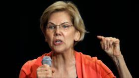 Senadora de EEUU arremete contra hostilidad de Trump hacia Irán