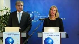 Unión Europea: Instex está listo para entrar en funcionamiento