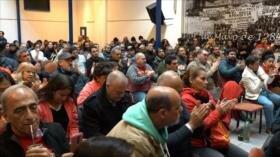Central de Trabajadores de Uruguay realiza un paro de 24 horas