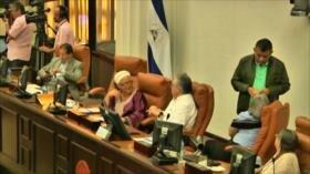 Estados Unidos sanciona a cuatro funcionarios nicaragüenses