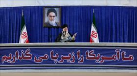 """¿Cuál es la """"¡riqueza millonaria!"""" del Líder iraní que sancionó EEUU?"""