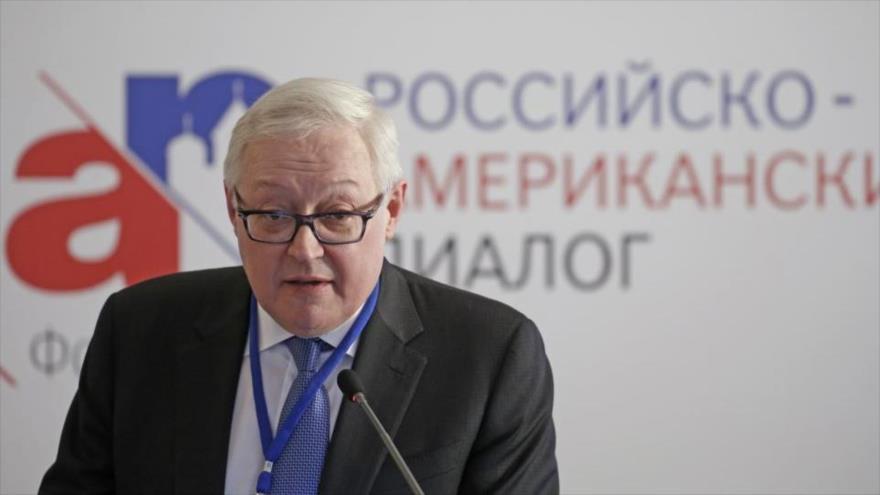 Rusia dará respuesta militar a amenazas de OTAN en relación con INF