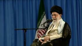 Discurso de Líder iraní. Migrantes en EEUU. Programa nuclear iraní