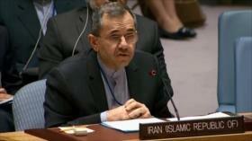 """""""Irán ya no asumirá toda la carga de preservar acuerdo nuclear"""""""